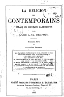 Illustration de la page Louis-Clodomir Delfour (1862-1940) provenant de Wikipedia