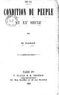Illustration de la page Henri Dagan (1870-1912) provenant de Wikipedia