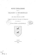 Illustration de la page Hélie-Louis-Charles-Gustave de Bourdeille (1823-1896) provenant de Wikipedia