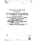 Illustration de la page Daniel Wilhelm Moller (1642-1712) provenant de Wikipedia