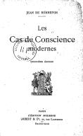 Illustration de la page Jean de Bonnefon (1867-1928) provenant de Wikipedia