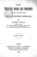 Illustration de la page Roger-Louis-Olympe Roux (1869-1936) provenant de Wikipedia