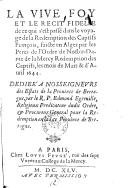 Illustration de la page Louis Feugé (159.?-1648) provenant de Wikipedia