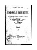 Image from Gallica about Impôt sur le revenu