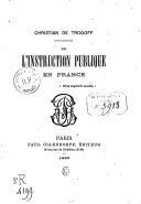 Illustration de la page Christian de Trogoff (1850-1901) provenant de Wikipedia