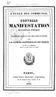 Illustration de la page Jean-Gilbert Ymbert (1784?-1846) provenant de Wikipedia