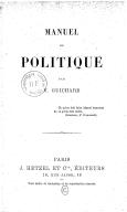 Illustration de la page Victor Guichard (1803-1884) provenant de Wikipedia