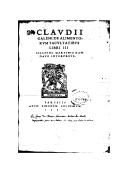 Illustration de la page Joachimus Martinius provenant de Wikipedia