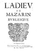 Illustration de la page René Mazuel (imprimeur-libraire, 160.?-168.) provenant de Wikipedia