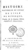Illustration de la page John Armstrong (hydrographe, 17..-17..) provenant de Wikipedia