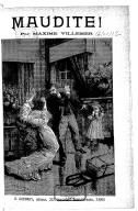 Bildung aus Gallica über Maxime Villemer (1841-1923)