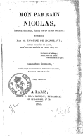 Image from Gallica about Eugène Garay de Monglave (1796-1878)