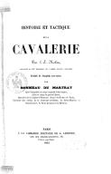 Bildung aus Gallica über Edmond Bonneau Du Martray (1813-1890)