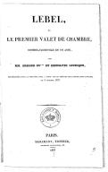 Illustration de la page Hippolyte Lévesque provenant de Wikipedia