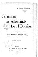 Illustration de la page Louis Dumont-Wilden (1875-1963) provenant de Wikipedia
