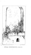 Tyr  Essai sur la topographie de Tyr  J. de Bertou. 1843