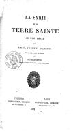 Illustration de la page Auguste Carayon (1813-1874) provenant de Wikipedia
