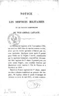 Illustration de la page Cyrille Pierre Théodore Laplace (1793-1875) provenant de Wikipedia