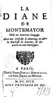 Illustration de la page Jorge de Montemayor (1520?-1561) provenant de Wikipedia