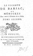 Illustration de la page Pierre-Ambroise-François Choderlos de Laclos (1741-1803) provenant de Wikipedia