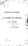 Bildung aus Gallica über Xavier de Nabat (1796-18..)
