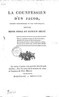 Bildung aus Gallica über Pierre Bellot (1783-1855)
