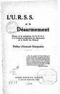 Bildung aus Gallica über Armand Charpentier (1864-1949)