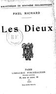 Illustration de la page Paul Richard (1874-1967) provenant de Wikipedia