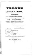 Illustration de la page Auguste Bernard Duhaut-Cilly provenant de Wikipedia