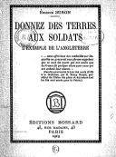 Illustration de la page Edmond Buron (1874-1942) provenant de Wikipedia