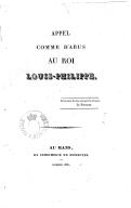 Illustration de la page Louis Jean-Baptiste Cézaire Plinguet (1765?-183.?) provenant de Wikipedia