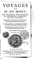 Illustration de la page Jean Dumont (1667-1727) provenant de Wikipedia
