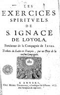 Illustration de la page Exercitia spiritualia provenant de Wikipedia
