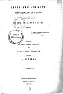 Illustration de la page Sextus Julius Africanus (01..?-024.?) provenant de Wikipedia