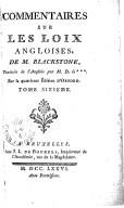 Illustration de la page Augustin-Pierre Damiens de Gomicourt (1723-1790) provenant de Wikipedia