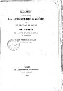 Illustration de la page Jean Lebret (1796-1869) provenant de Wikipedia