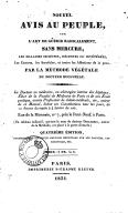 Illustration de la page Jean Antoine Pasquis Ducluzeau (1782-1851) provenant de Wikipedia