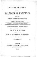Bildung aus Gallica über Ernest Cadet de Gassicourt (1826-1900)