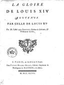 Illustration de la page Michel Desjardins (abbé, 17..?-17..) provenant de Wikipedia