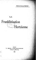 Illustration de la page Charles Poutet (1877-19..) provenant de Wikipedia