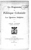 Illustration de la page Louis Vignon (1859-1932) provenant de Wikipedia
