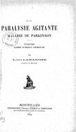 Illustration de la page Louis Lamarche (1874-1950) provenant de Wikipedia