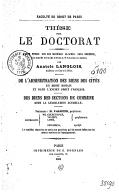 Bildung aus Gallica über Anatole Langlois (1844-1928)