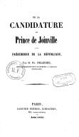 Bildung aus Gallica über Prosper Delarbre (1801-1879)