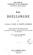 Illustration de la page André Michel (1853-1925) provenant de Wikipedia