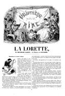 Illustration de la page Maurice Alhoy (1802-1856) provenant de Wikipedia