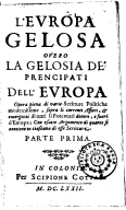 Image from Gallica about Gregorio Leti (1630-1701)