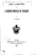 Illustration de la page Henry Faye (1852-1909) provenant de Wikipedia