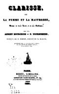 Illustration de la page Pierre Tournemine (1790?-1846) provenant de Wikipedia
