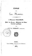 Illustration de la page Jean François Aimé Perrot (1790-1867) provenant de Wikipedia